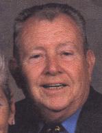 Edward McNamara