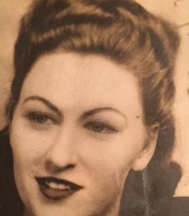 Agnes Battaglia