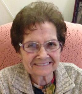 Patricia Mc Kenna