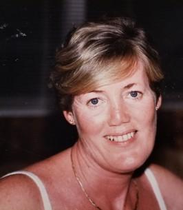Margaret Lofstrom
